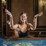 Žene i kockanje